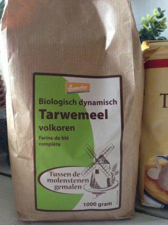 Tarwe…is het echt zo ongezond?