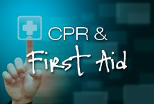 CPR & First Aid | American Heart Association