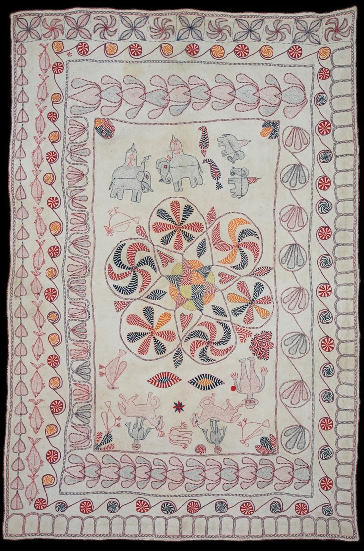 168 best Embroidery INDIA images on Pinterest