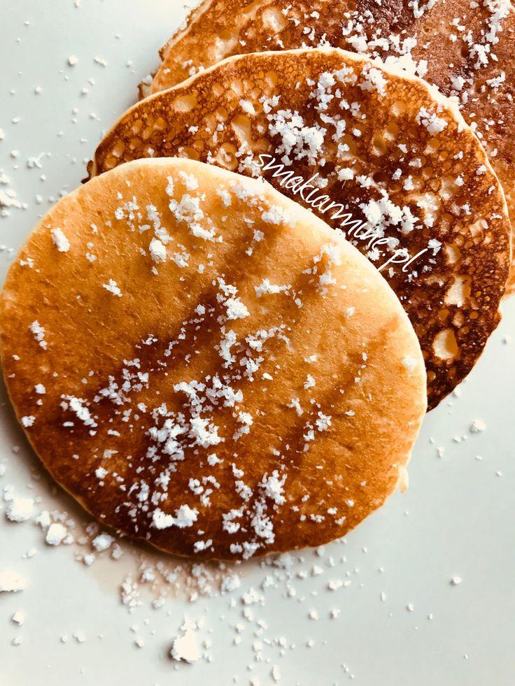 Podrzucę Wam pomysł na jeszcze jedne fit placuszki kokosowe. Bez cukru, bez glutenu, robią się błyskawicznie, smakują wspaniale i można je zabrać ze sobą do pracy lub na uczelnie i... [Continue Reading]