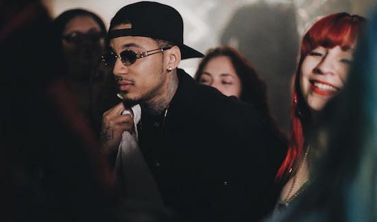 """Kirko Bangz drops off another freestyle. This time, he hops on Young Thug's """"Pull Up On A Kid"""". Listen to the music on page 2."""