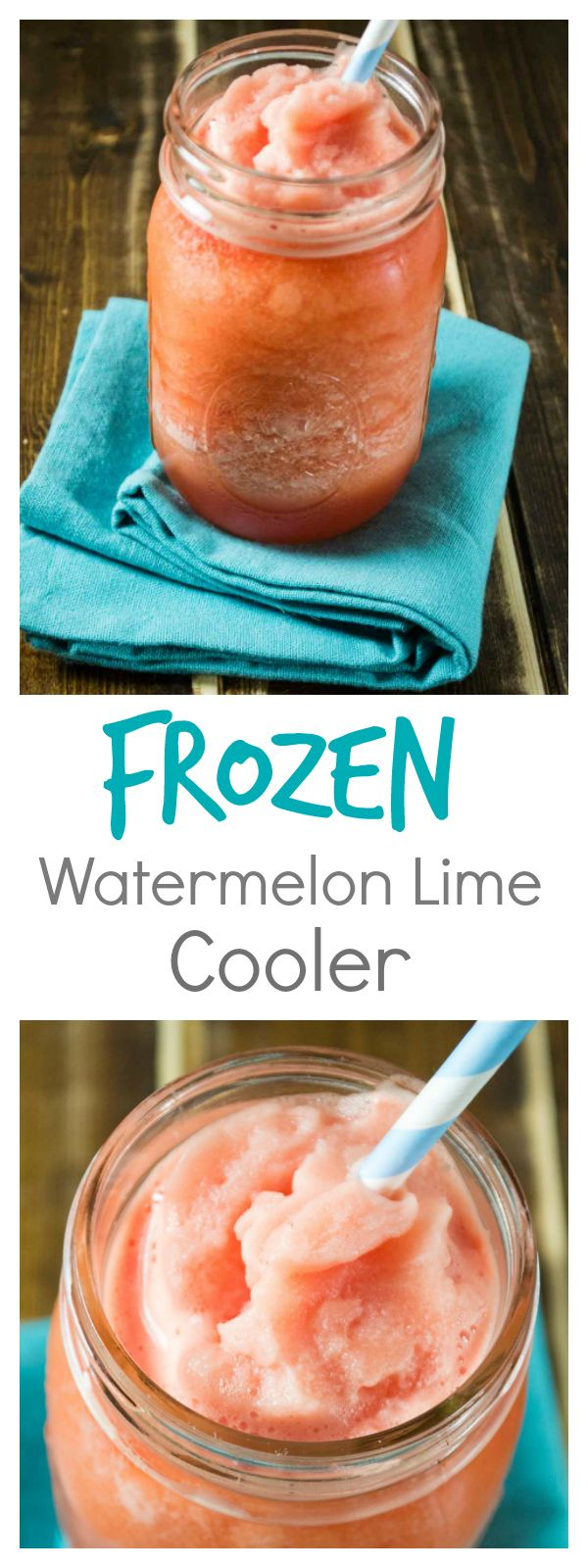 watermelon lime berry smoothie frozen watermelon see more watermelon ...