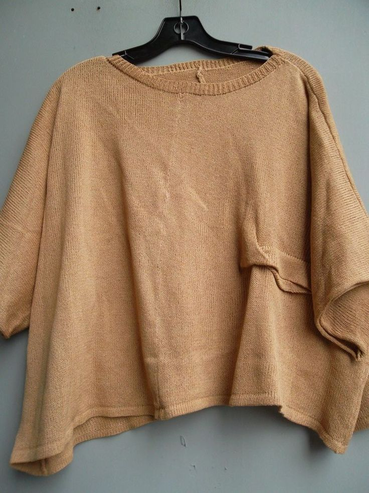 2015 CAZ KNITS SWEATER  SALE!!! DRESS TO KILL ARTSY JANE MOHR LAGENLOOK #DRESSTOKILL #SWEATER