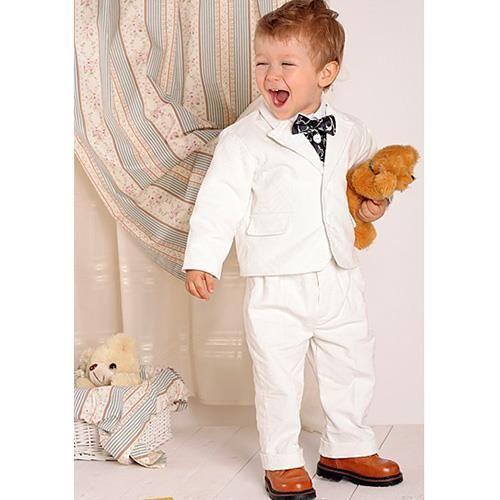 Нарядный костюм для празднования первого дня рождения