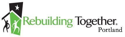 Rebuilding Together Portland logo