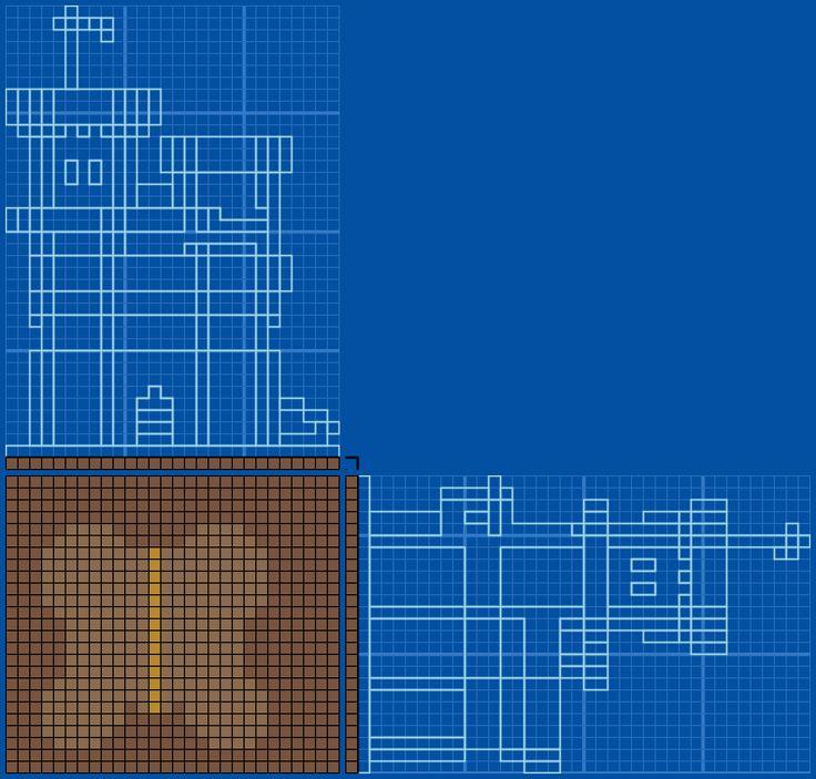 Minecraft Castle Blueprints Step By Step: Best 25+ Minecraft Castle Blueprints Ideas On Pinterest