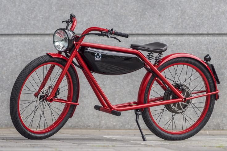 Electric Moped by Meijs Compare to Oto