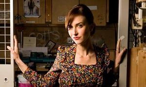 Katherine Kelly for The Guardian