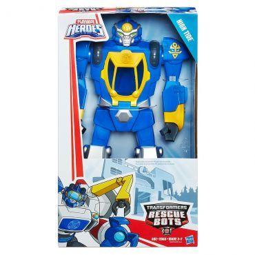 Boneco Playskool Transformers Rescue Bots High Tide - Hasbro