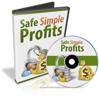 Safe-simple-profits    Pin, Repin