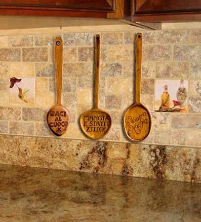 italian themed kitchen decor - Google Search