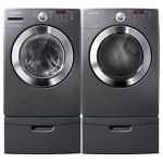 Your Guide to Buying a Washer & Dryer Set