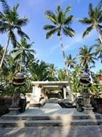 Bali for three months