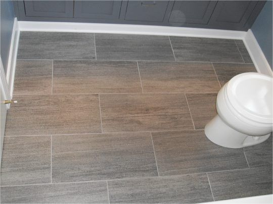 Permalink to Inspirational Tile Floor Ideas for Bathroom