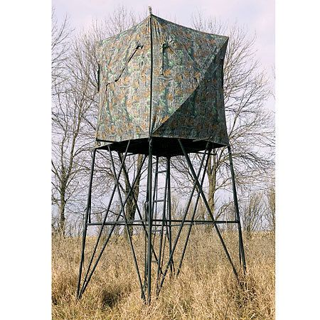 41 Best Images About Deer Stands On Pinterest