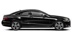 Mercedes Benz 2014 E CLASS COUPE GLOBALNAV D