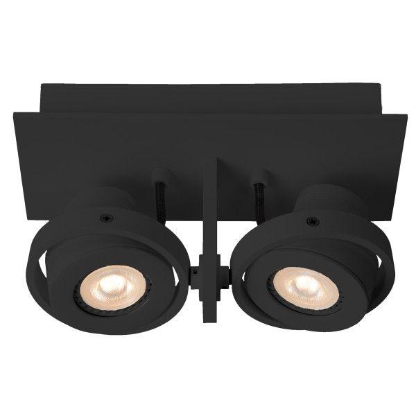 Beautiful Zuiver Luci LED spot dubbel