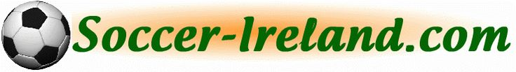 Soccer Ireland Banner