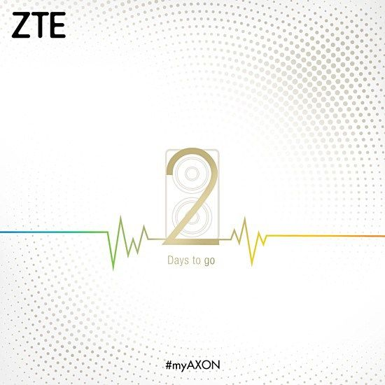 ZTE teases dual-camera smartphone for IFA - http://wp.me/p6XTJV-2F1