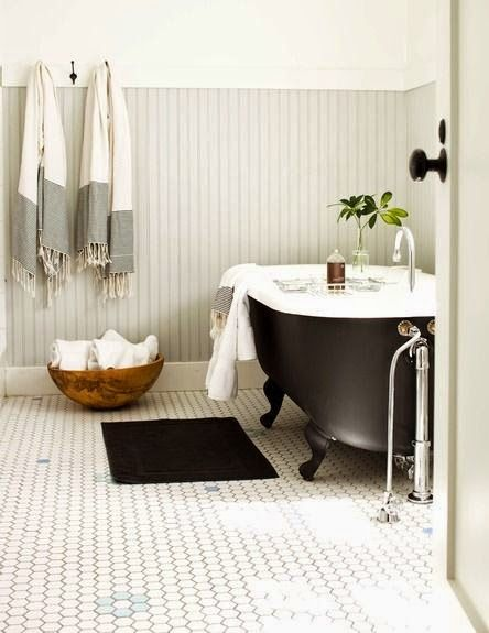 Die besten 25+ Scandinavian bath linens Ideen auf Pinterest - deko für badezimmer