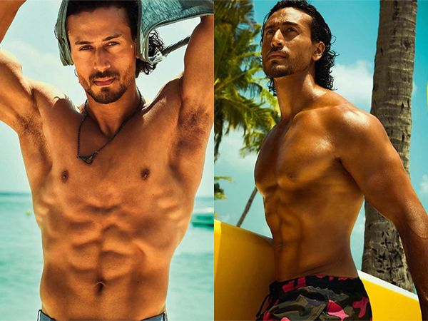 Our hotness meter just broke, courtesy Tiger Shroff's photoshoot for GQ