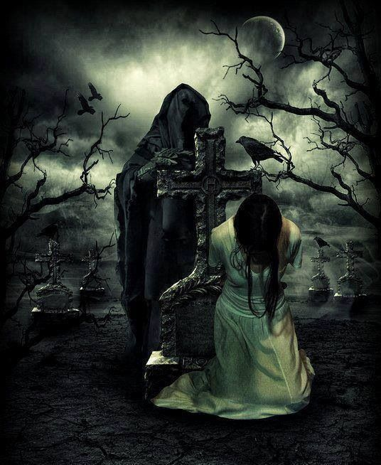 gothic art fantasy artwork - photo #28