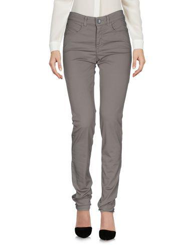 Prezzi e Sconti: #Armani jeans pantalone donna Grigio  ad Euro 89.00 in #Armani jeans #Donna pantaloni pantaloni