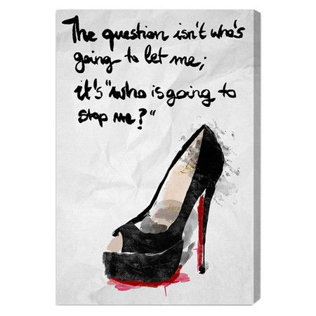 Find this Pin and more on High Heel quotes . - 20 Best High Heel Quotes Images On Pinterest
