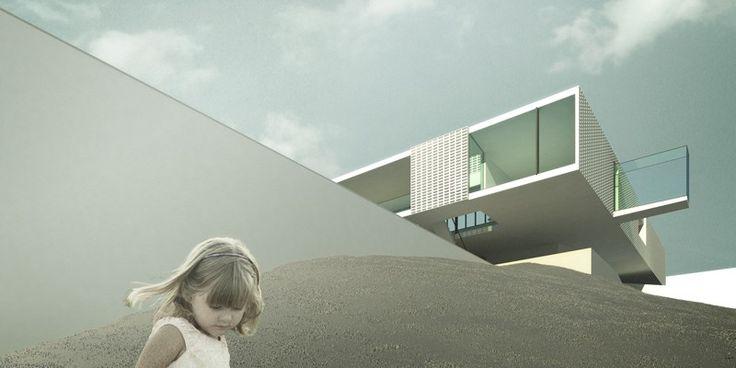 BW HOUSE, MARBELLA, Baas Arquitectes
