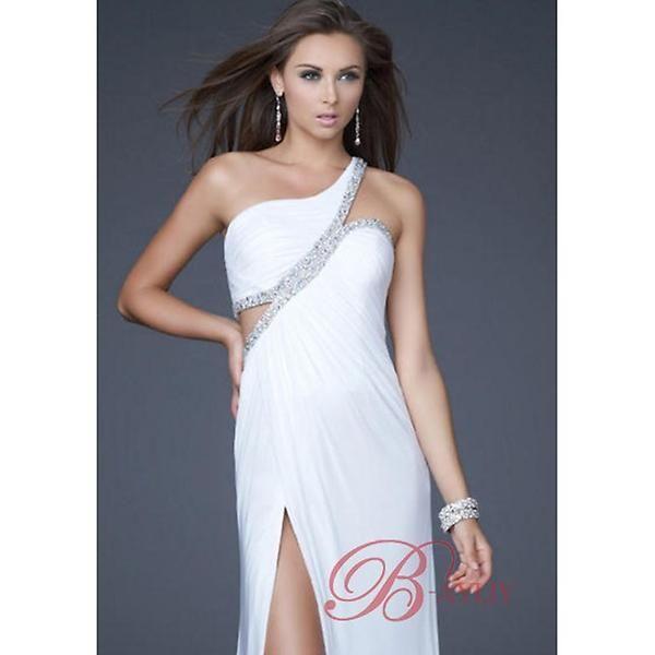 17 meilleures id es propos de robe asym trique sur for Plus la taille robes de mariage washington dc