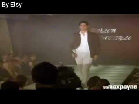 """Çağatay Ulusoy, """"Bailame"""" de Nacho - YouTube"""