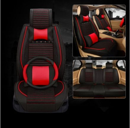 Best quality & Free shipping! Full set car seat covers for Toyota FJ Cruiser 2015-2010 comfortable wear-resisting seat covers #Affiliate