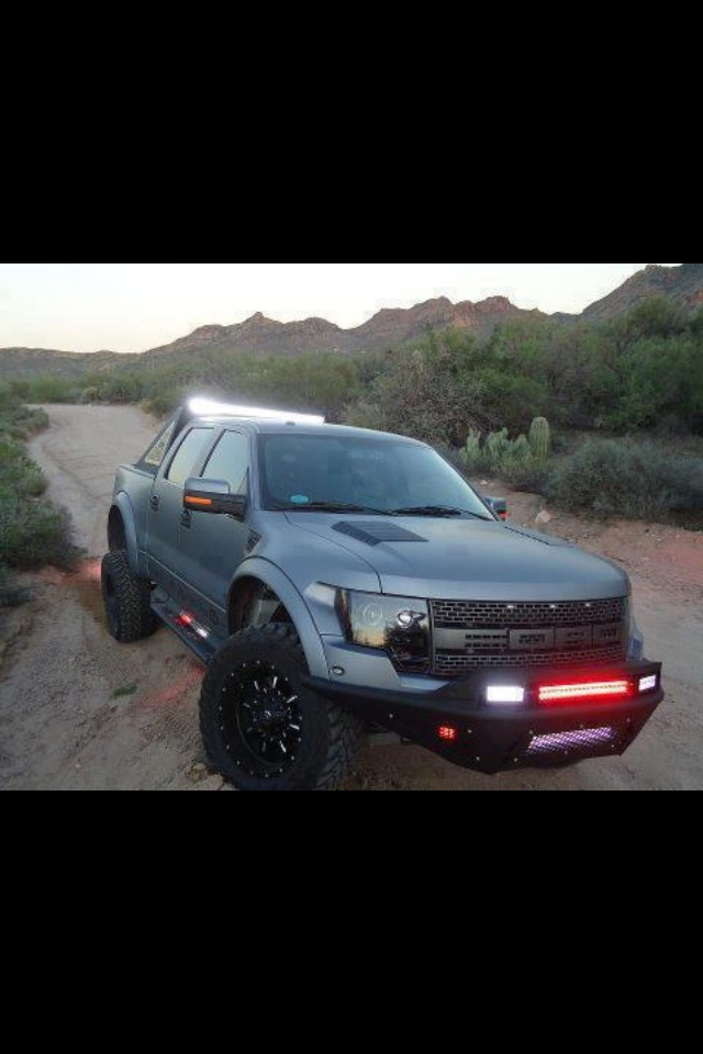 2014 Ford SVT Raptor Special Edition Fordu0027s SVT Raptor the ultimate high-performance off-road pickup truck has a new Special Edition package cu. & 101 best Ford Trucks images on Pinterest | Ford trucks Lifted ... markmcfarlin.com