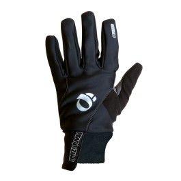 Guantes Pearl Izumi Select Softshell negro 23.95€ en #deporvillage #cycling #cyclinggloves #ciclismo #guantesciclismo #bikewear #pearlizumi #cyclingapparel