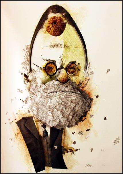 Sigmund Freud, Retratos, Pablo Bernasconi