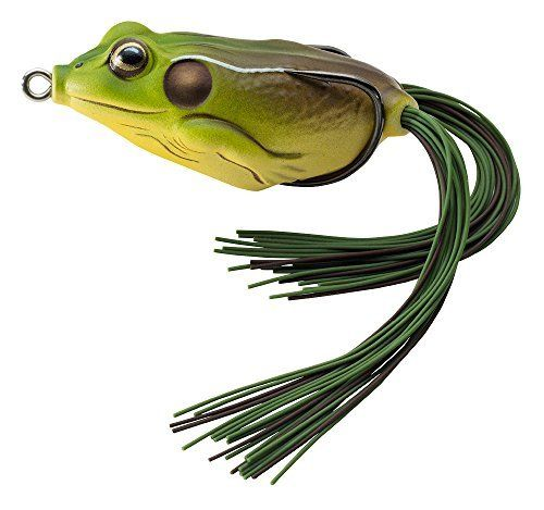 What are the best bass fishing lures? Talk about a difficult question to answer in a single blog post.With so many different types of bass lures and baits..