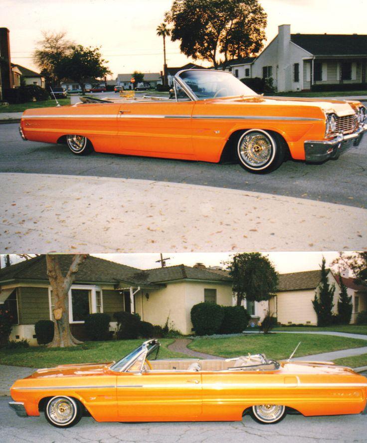 Impala_64 1964 Chevrolet Impala 32757250004_original