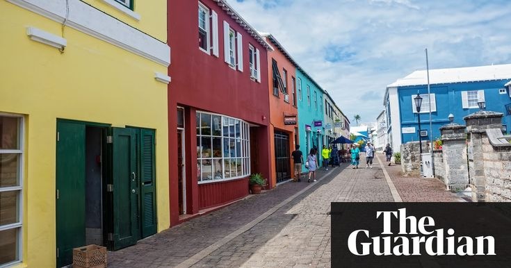 #Bermuda becomes first country in world to repeal same-#sex #marriage...