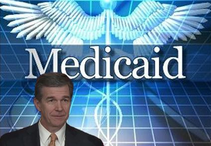The folks on the Right are apoplectic these days that Governor Roy Cooper thinks it's a good idea to follow the lead of Vice-President-elect Mike Pence, Chris Christie, John Kasich and 28 other governors and expand Medicaid to provide health care coverage to 500,000 people in North Carolina and help local hospitals while creating thousands of jobs in the process.