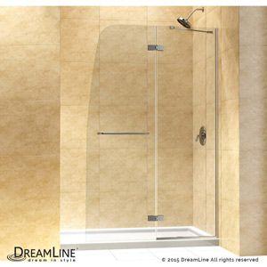 11 best splash guard images on Pinterest   Frameless shower doors ...