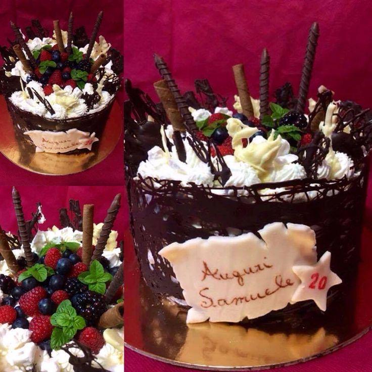 Compleanno di Samuele