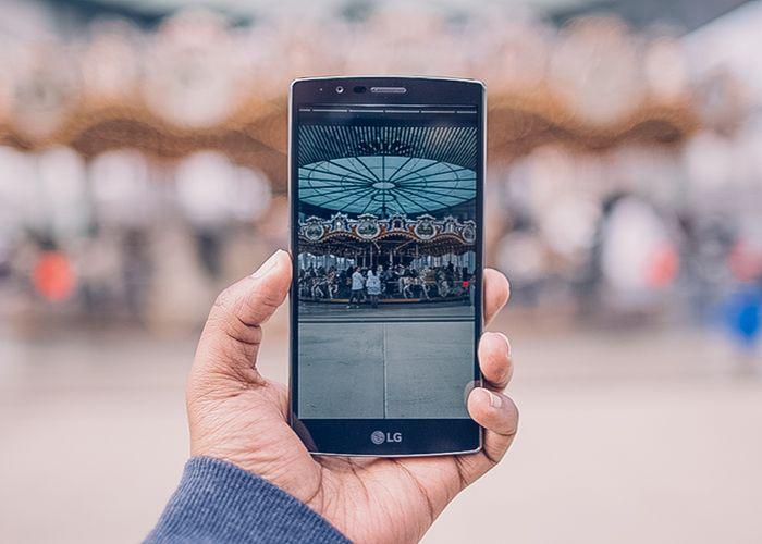 LG G4 presentado