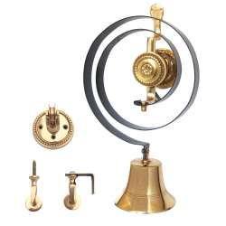 Butler's Bell Mechanical