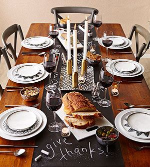 26 best images about alterna thanksgiving on pinterest for Table 52 thanksgiving