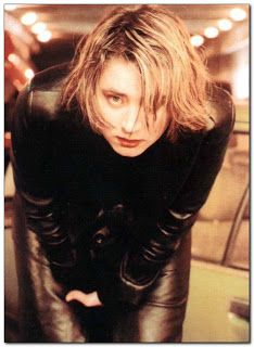 Zemfira: the coolest Russian there is...