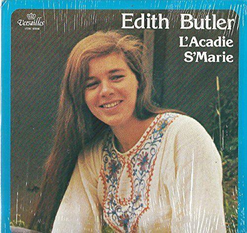 Edith Butler: L'Acadie S'Marie LP NM/VG++ Canada CBS VERC... https://www.amazon.ca/dp/B01AEECHAM/ref=cm_sw_r_pi_dp_x_A--zybN3WP8NQ