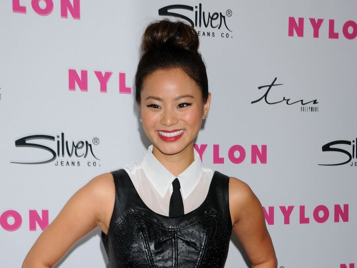 Jamie Chung from the Real World San Diego