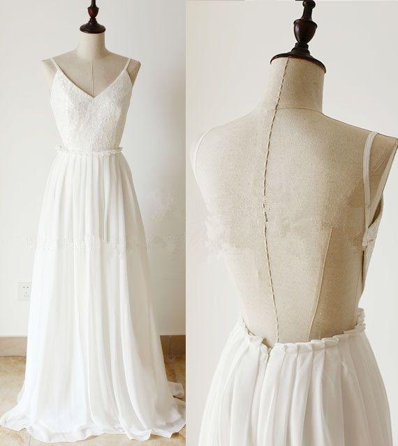 white long prom dress 2016
