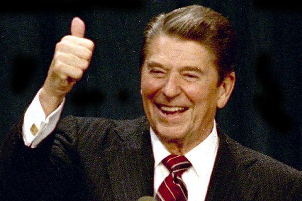 ronald reagan | topics ronald reagan republican republican party conservatism politics ...