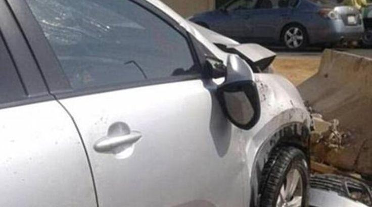 Σαουδική Αραβία: Γυναίκα σκοτώθηκε στο μάθημα οδήγησης με δάσκαλο τον σύζυγό της!
